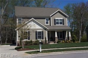 Photo of 3118 Cherry Hill LN, Suffolk, VA 23435 (MLS # 10370075)