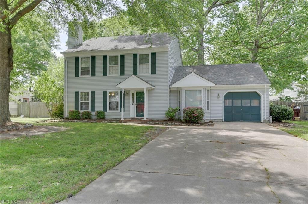 749 Helmsdale WAY, Chesapeake, VA 23320 - #: 10375075