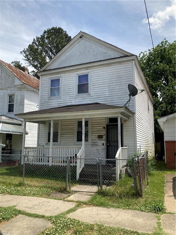 1034 26th Street, Newport News, VA 23607 - MLS#: 10381078