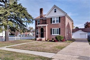 Photo of 334 Pear AVE, Hampton, VA 23661 (MLS # 10291080)
