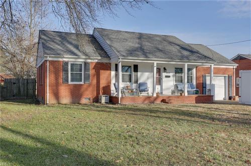 Photo of 205 Roberta DR, Hampton, VA 23666 (MLS # 10358081)