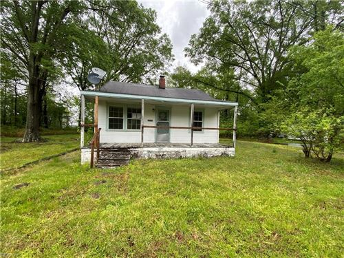 Photo of 32259 Queen ST, Boykins, VA 23827 (MLS # 10318083)