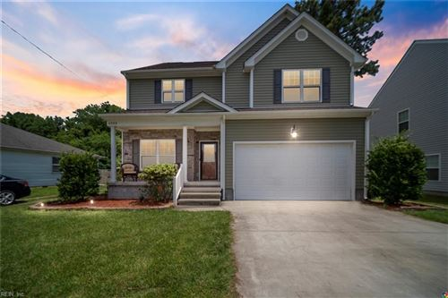 Photo of 6203 Old Townpoint RD, Suffolk, VA 23435 (MLS # 10328083)