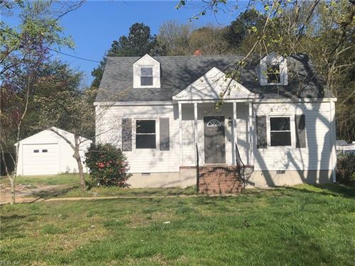 Photo of 841 Harpersville RD, Newport News, VA 23601 (MLS # 10370083)