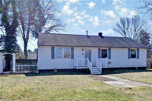 Photo of 105 Semple RD, Williamsburg, VA 23185 (MLS # 10363084)