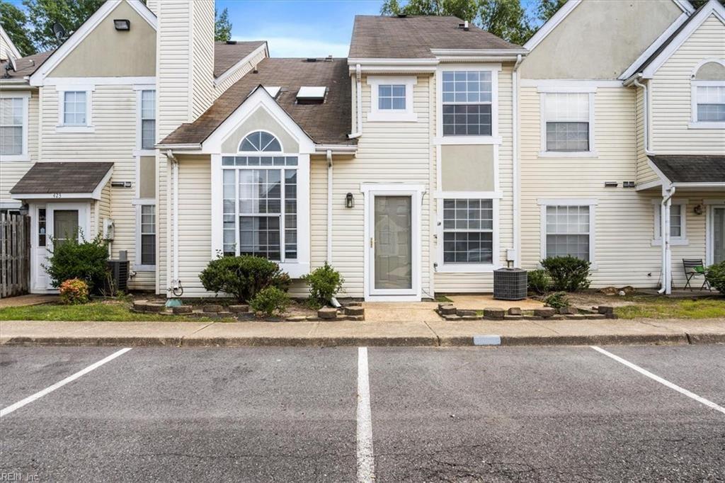 421 Lee\'s Mill, Newport News, VA 23608 - MLS#: 10392086