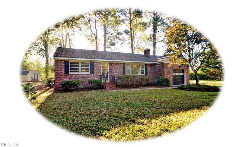 11 Fleming CIR, Newport News, VA 23606 - MLS#: 10350087