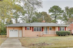 Photo of 16 Ponderosa DR, Hampton, VA 23666 (MLS # 10291088)