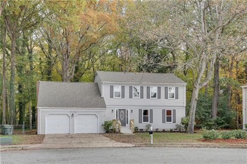 Photo of 114 Quaker RD, Hampton, VA 23669 (MLS # 10291089)