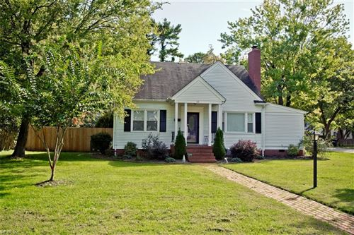 Photo of 38 Elm AVE, Newport News, VA 23601 (MLS # 10357091)