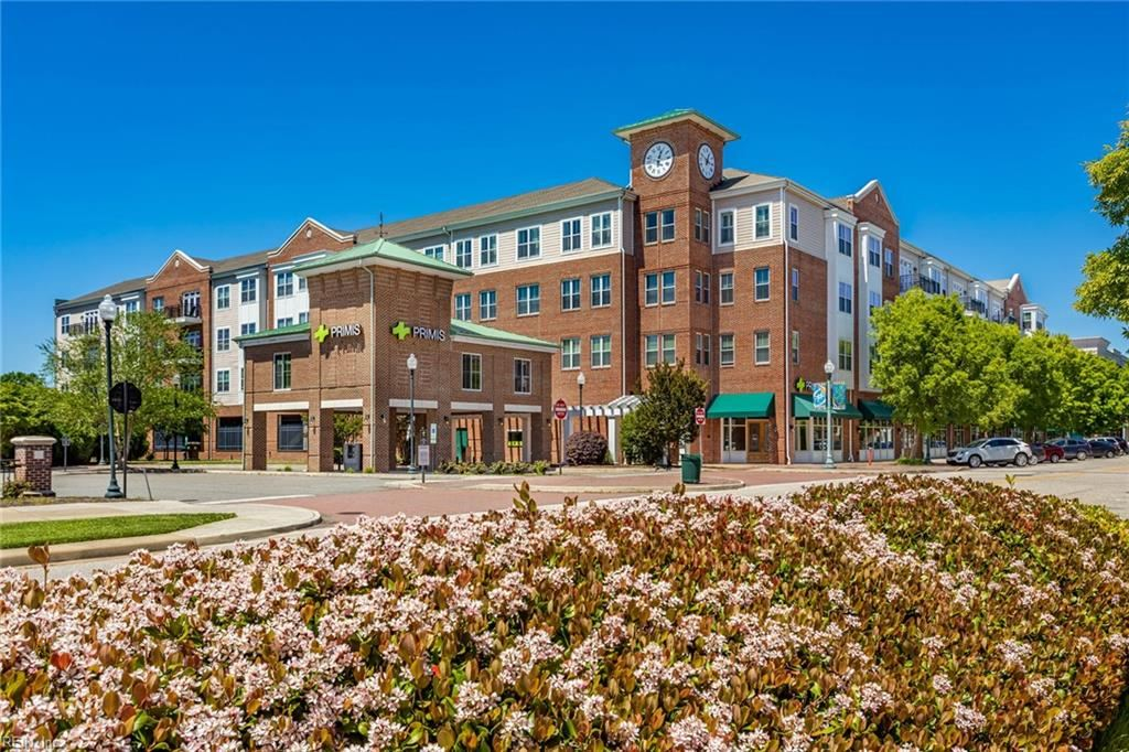 670 Town Center Drive, Newport News, VA 23606 - MLS#: 10378094