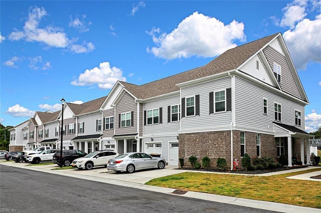 321 Sikeston Lane, Chesapeake, VA 23322 - #: 10406096