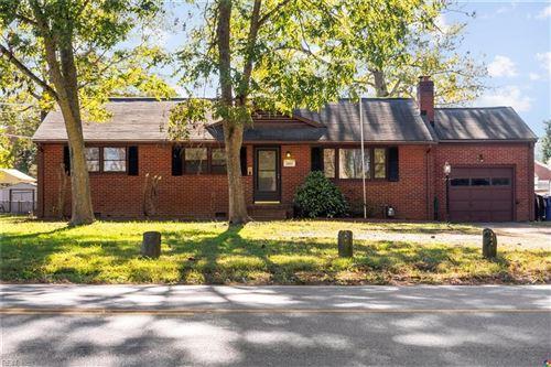 Photo of 1025 Harpersville RD, Newport News, VA 23601 (MLS # 10351097)