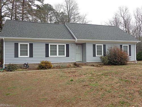 Photo of 18165 Rosemont RD, Sedley, VA 23878 (MLS # 10297099)