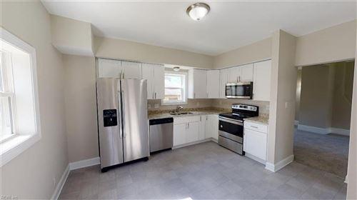 Photo of 59 Buxton AVE, Newport News, VA 23607 (MLS # 10370099)