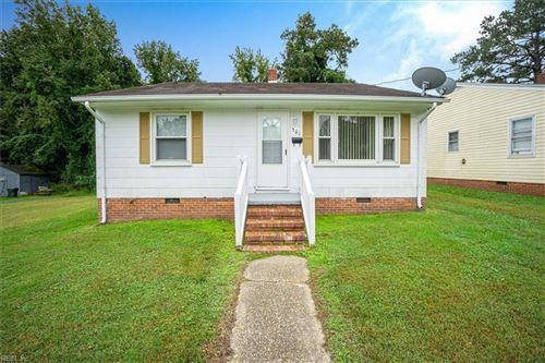 Photo of 301 Magnolia ST, Franklin, VA 23851 (MLS # 10406099)
