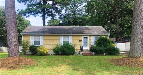 Photo of 658 Harpersville RD, Newport News, VA 23601 (MLS # 10337106)