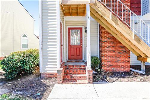 Photo of 439 Lester RD #9, Newport News, VA 23601 (MLS # 10363108)