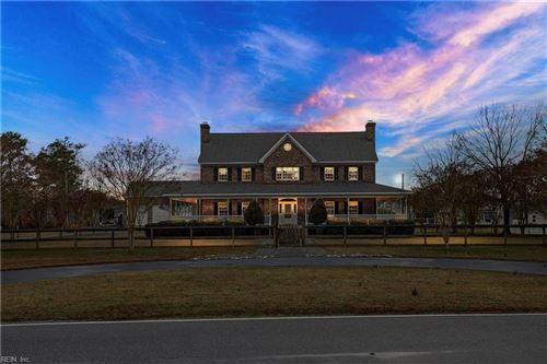 Photo of 45 Forrest RD, Poquoson, VA 23662 (MLS # 10339109)