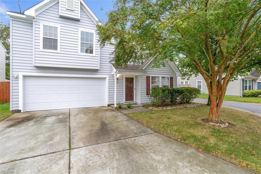 164 Stoney Ridge Avenue, Suffolk, VA 23435 - #: 10405109