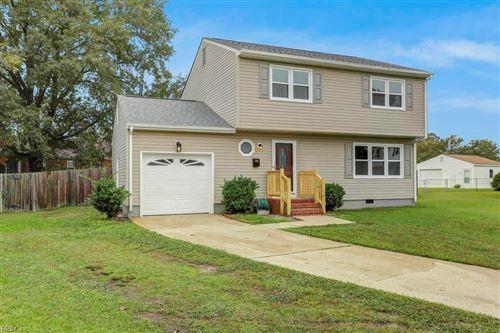 Photo of 1807 Womble CT, Hampton, VA 23663 (MLS # 10346112)