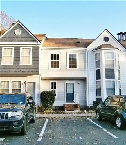 Photo of 433 Lester RD #3, Newport News, VA 23601 (MLS # 10352113)
