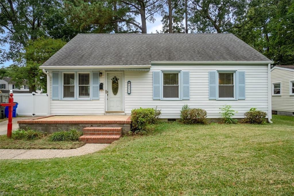 8231 Redwood Circle, Norfolk, VA 23518 - #: 10406116