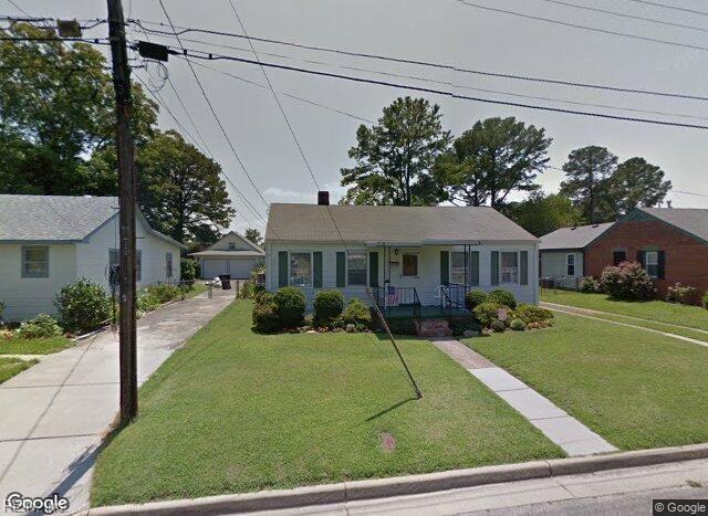 15 Kearney Way, Portsmouth, VA 23701 - #: 10403120