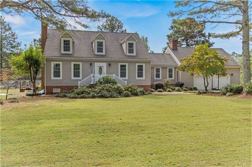 Photo of 4140 Gum Bridge CT, Virginia Beach, VA 23457 (MLS # 10347124)