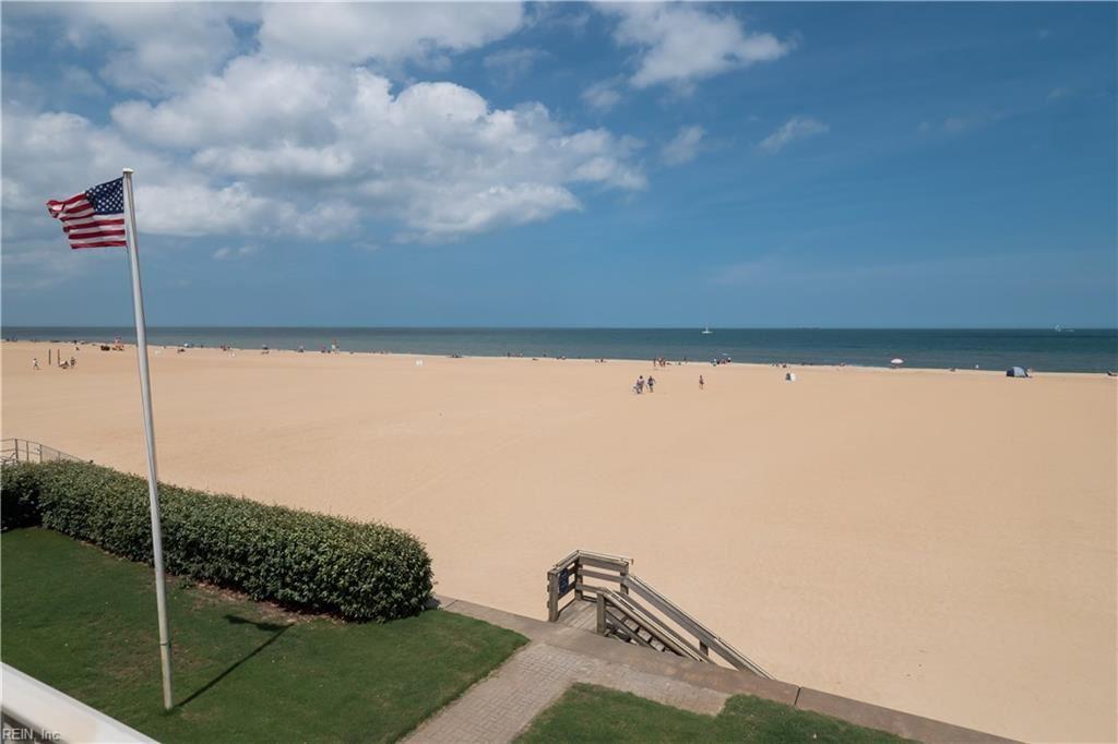 5408 Ocean Front AVE #B, Virginia Beach, VA 23451 - #: 10325129