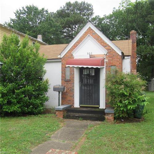 Photo of 303 Saint James AVE, Suffolk, VA 23434 (MLS # 10324131)