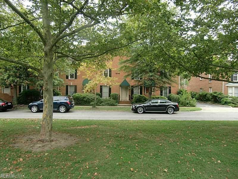 1214 Stockley Gardens, Norfolk, VA 23517 - MLS#: 10384131
