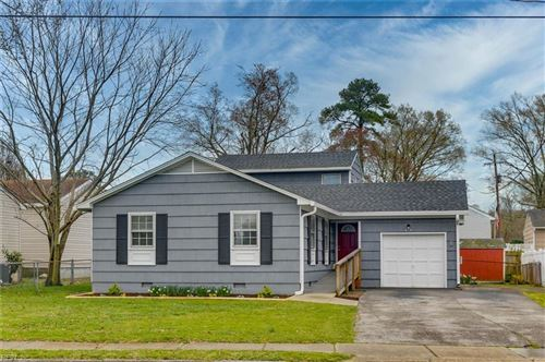 Photo of 674 Harpersville RD, Newport News, VA 23601 (MLS # 10367134)