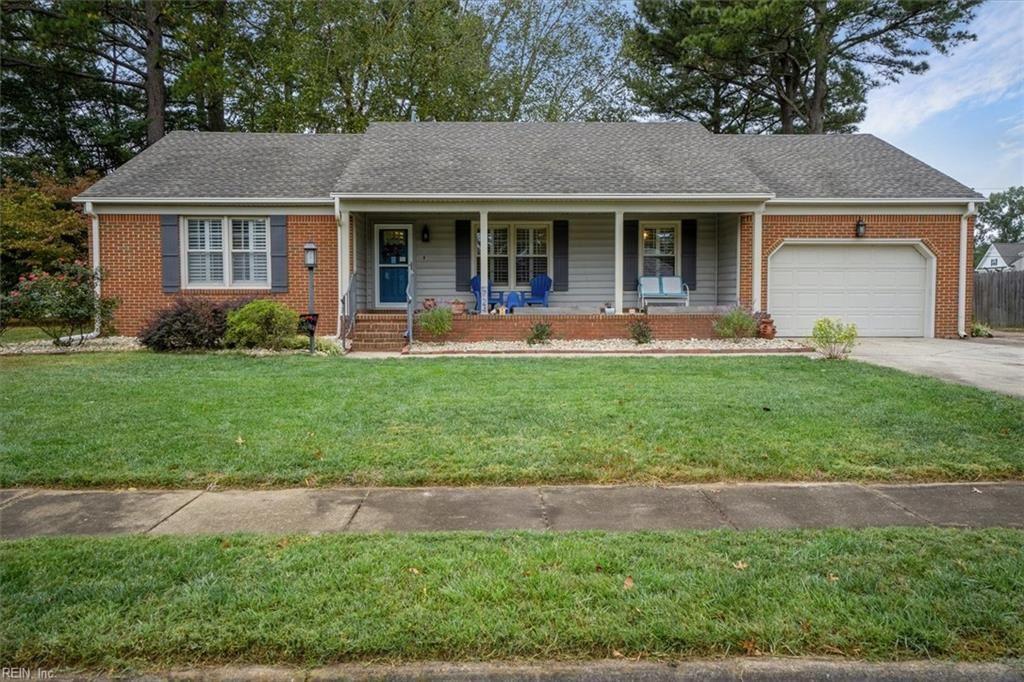 724 Heritage Drive, Chesapeake, VA 23322 - #: 10406134