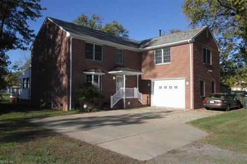 Photo of 1339 N Mallory ST, Hampton, VA 23663 (MLS # 10350135)
