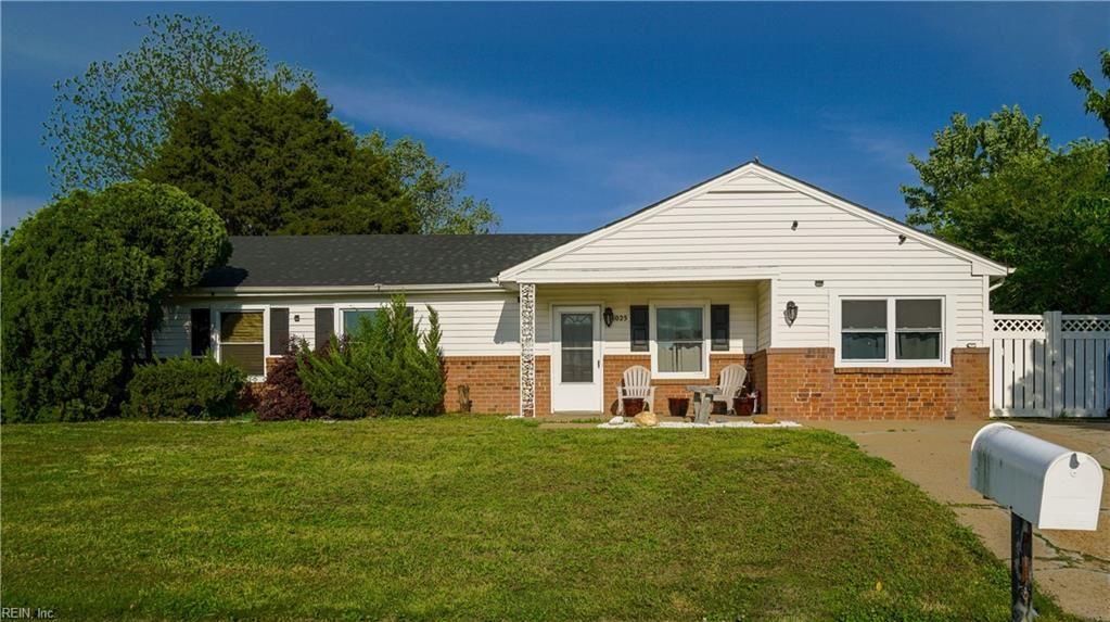 1025 Sean Drive, Chesapeake, VA 23323 - #: 10374135