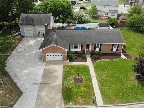 Photo of 1724 2nd ST, Chesapeake, VA 23324 (MLS # 10377140)