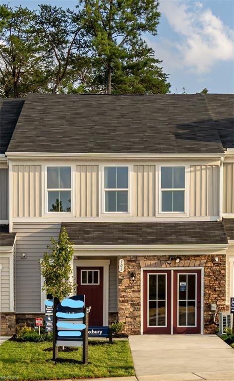 105 Capeside CT #1E, Williamsburg, VA 23188 - MLS#: 10341140