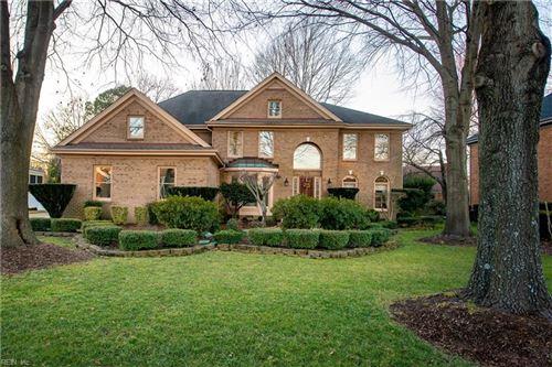 Photo of 50 Estate DR, Hampton, VA 23666 (MLS # 10359144)