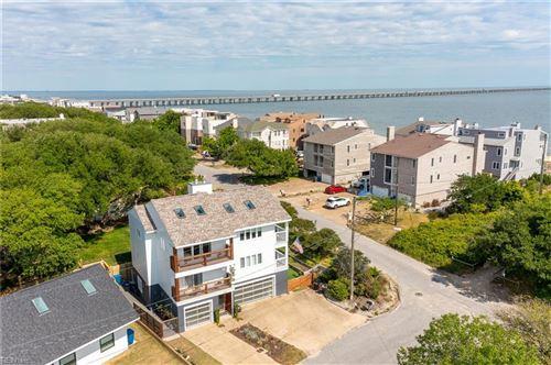 Photo of 4467 Ocean View AVE, Virginia Beach, VA 23455 (MLS # 10377144)