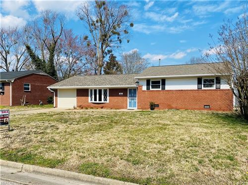 Photo of 717 Spruce RD, Newport News, VA 23601 (MLS # 10364150)
