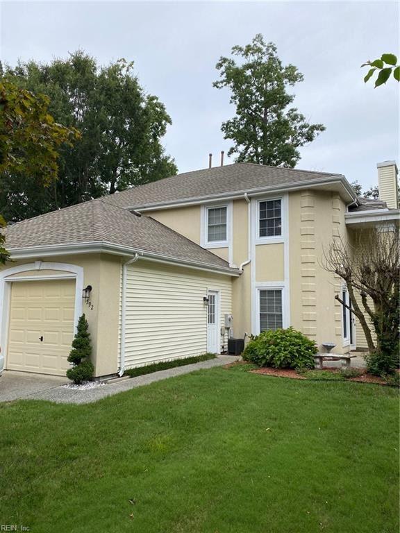 1592 Willow CV, Newport News, VA 23602 - MLS#: 10399151