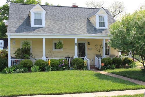 Photo of 130 Chesterfield RD, Hampton, VA 23661 (MLS # 10358152)