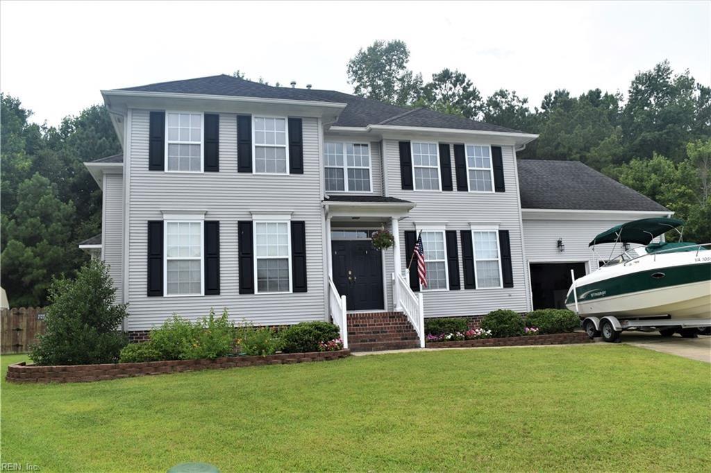 3414 Marla Court, Chesapeake, VA 23323 - MLS#: 10392153