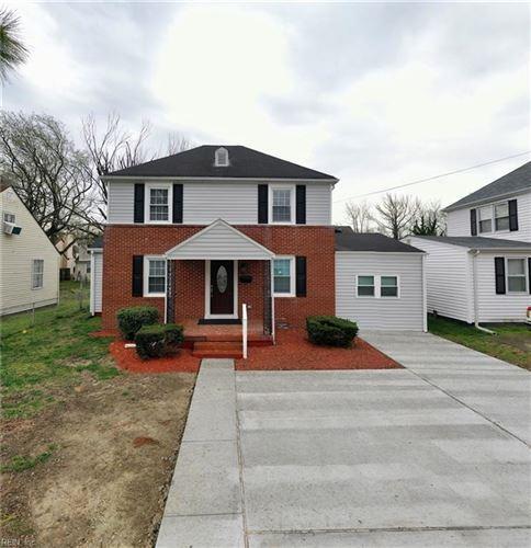 Photo of 942 18th ST, Newport News, VA 23607 (MLS # 10369155)