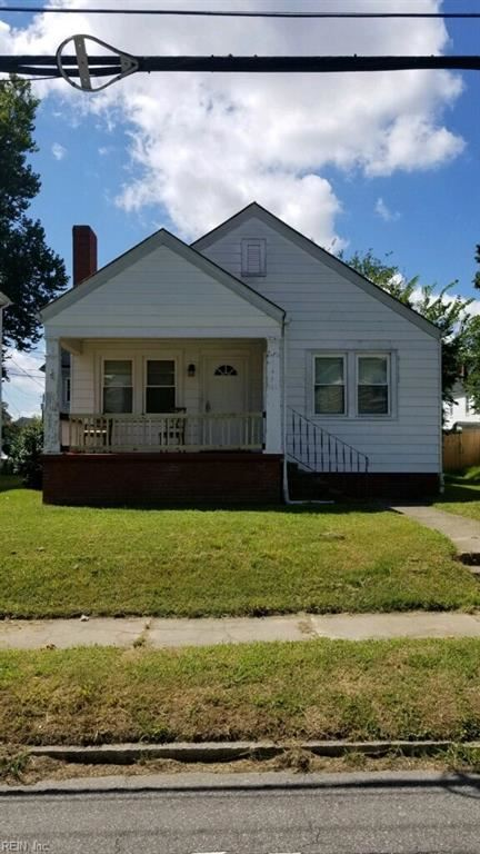 231 E Indian River Road, Norfolk, VA 23523 - MLS#: 10396164