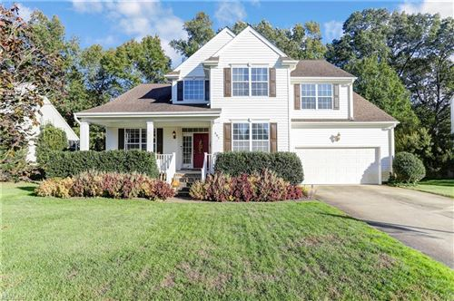 Photo of 307 Mary Bierbauer WAY, Yorktown, VA 23693 (MLS # 10349166)