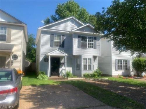 Photo of 216 South AVE, Newport News, VA 23601 (MLS # 10335174)