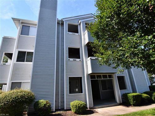 Photo of 332 Nantucket PL, Newport News, VA 23606 (MLS # 10337174)