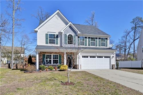 Photo of 225 Mayberry CT, Newport News, VA 23601 (MLS # 10364175)